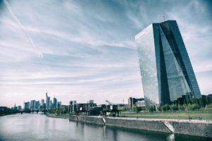 EZB in Fraknfurt