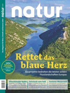 natur-Cover 10/2019