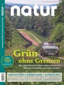 natur-Cover 11/2019