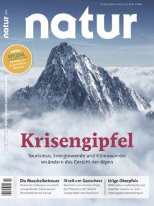 Cover natur 03/2021