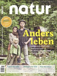 Cover natur 05/2021