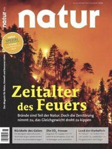 Cover natur 06/2021