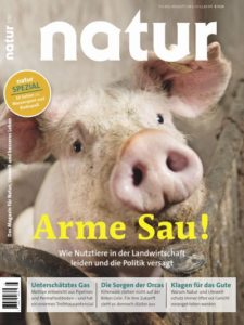 Cover natur 07/2021