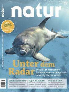 Cover natur 08/2021