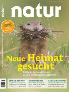 Cover natur 09/2021