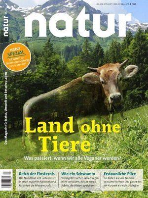 Cover natur 10/2021