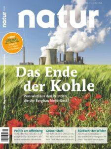 Cover natur 11/2021