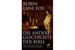 Teaserbild DIE ANDERE GESCHICHTE DER BIBEL