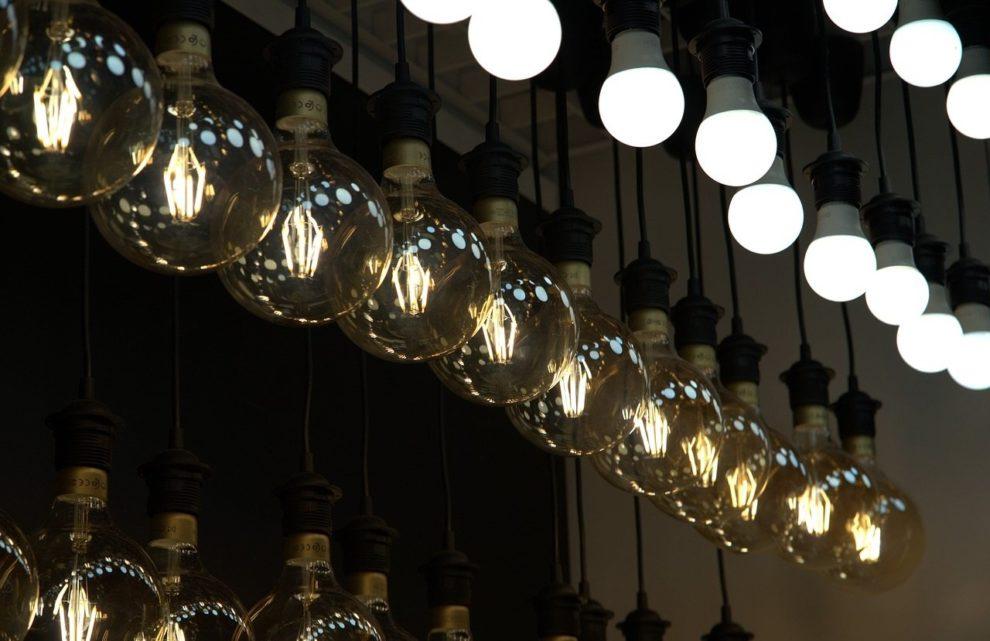 Symbolbild LED-Leuchtmittel