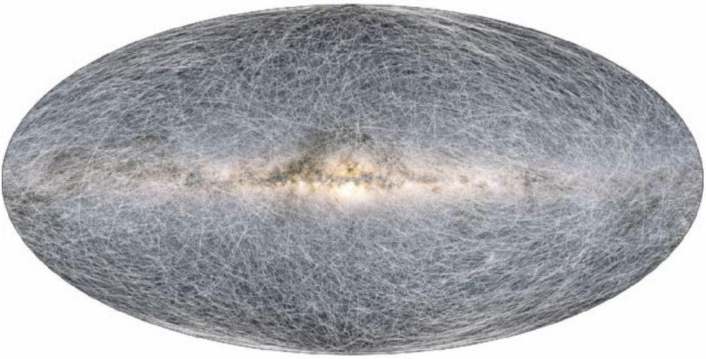 Symbolbild Universum