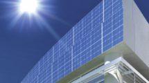 Symbolbild Solarenergie