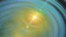 Symbolbild Quantenwelt