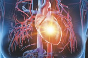 Symbolbild Herz